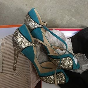 Kate Spade Party shoes